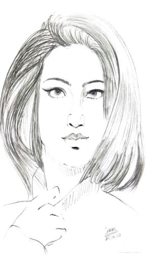 Art Entry   Sehar Krundu   Delhi, India