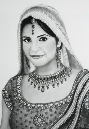Art Entry   Shweta Matoo   Bengaluru, India